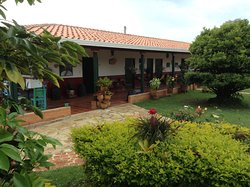 Hostel Villa Liliana Lodge