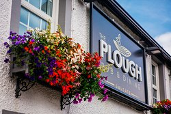 The Plough Inn - Country Pub & Dining Room