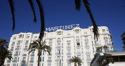 馬丁內斯酒店