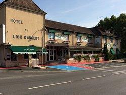 Hotel du Lion d'Argent