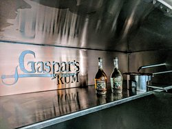 Tampa Bay Rum Company, Home of Gaspar's Rum