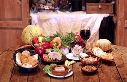 Nuestra exquisíta oferta gastronómica