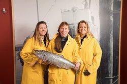 SeaBear Wild Salmon