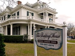The Historic Redding House