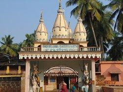 Alarnatha Temple