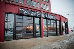 Twisted Path Distillery