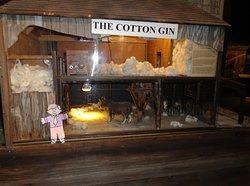 The South Carolina Cotton Museum