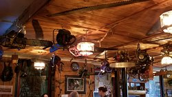 Brewster's Northwoods Bar