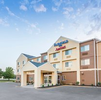 Fairfield Inn & Suites Kansas City Lee's Summit