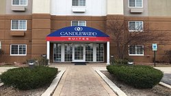 Candlewood Suites Chicago O'Hare