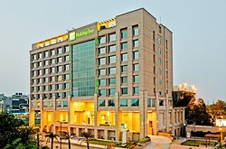 Holiday Inn Amritsar Ranjit Avenue