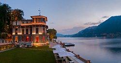 Casta Diva Resort & SPA