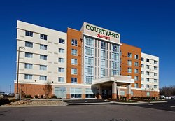 Courtyard Knoxville West/Bearden