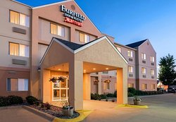 Fairfield Inn & Suites Stevens Point