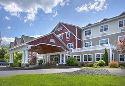 Fairfield Inn & Suites Great Barrington Lenox/Berkshires