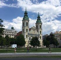Belvarosi Nagyboldogasszony Foplebaniatemplom