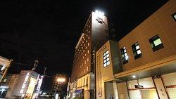 APA Hotel Tonami Ekimae