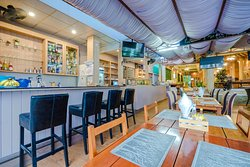 Patong Pearl Restaurant - Patong Pearl Hotel