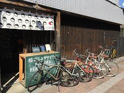 Fukuoka Rental Cycle