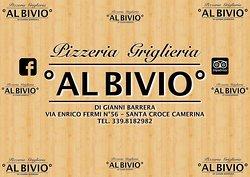Al Bivio Pizzeria Griglieria