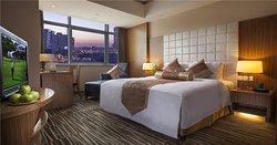 Grand Metropark Hotel Suzhou