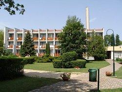 Nereus Park Hotel