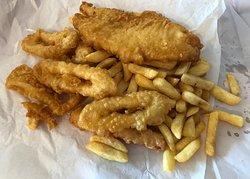 David Chippy's Fish Cafe