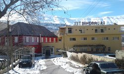 Palace Hostel Bsharry