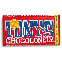 Tony's Chocolonely Store