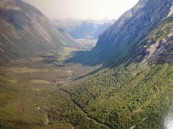 Andalsnes Tourist Information