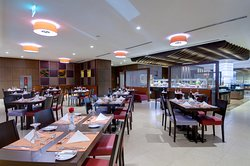 Al Rawdha Restaurant