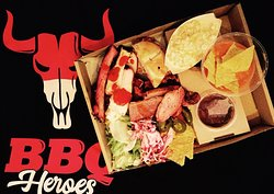 BBQ Heroes