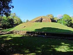 Parque Arqueologico Casa Blanca