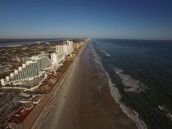 23 miles of Daytona Beach