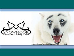 Snowhook Adventure Guides of Alaska