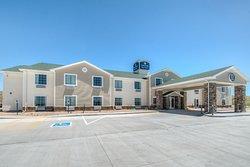 Cobblestone Inn & Suites Wray, CO