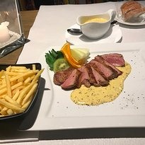 Things To Do in Gurten, Restaurants in Gurten