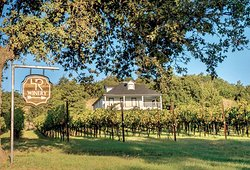 4R Ranch Vineyards and Winery