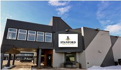 Stanford Inn & Suites
