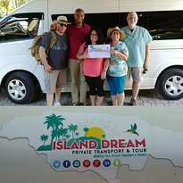 ‪Island Dream Transport & Tour‬