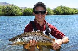 Bariloche Fly Fishing