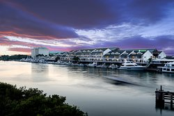 Holiday Inn Hotel & Suites Clearwater Beach South Harbourside