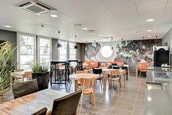 Appart'City Confort Le Bourget Aeroport