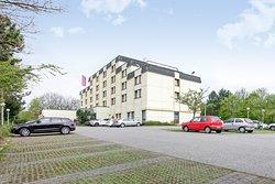 Novum Hotel Osnabrück