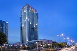 合肥皇冠假日酒店