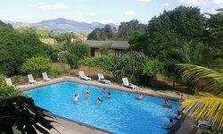Boulder Range Resort