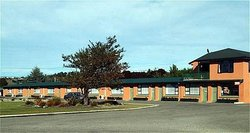 Ascot Motel Oamaru