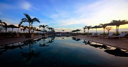 巴厘岛水明漾帕夏酒店