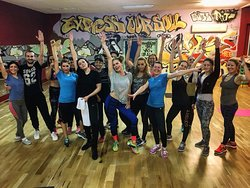 Aerobic Studio M