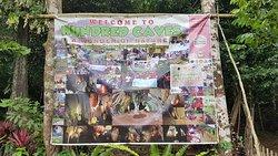 Hundred Caves